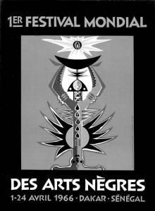 dakar-1966-poster