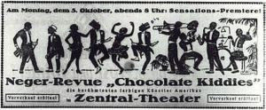 chocolate-kiddies