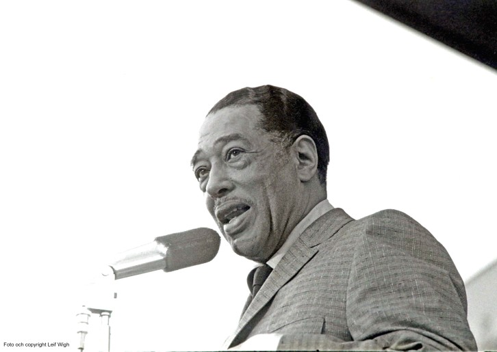 Duke Ellington 1963 edited