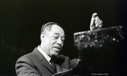 Ellington 1963 spot healing tagged